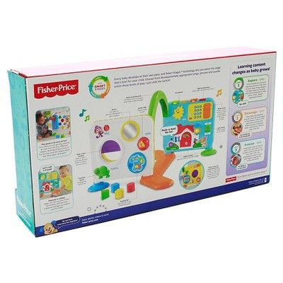 2e995dc01 Fisher-Price Laugh   Learn Crawl-Around Learning Center