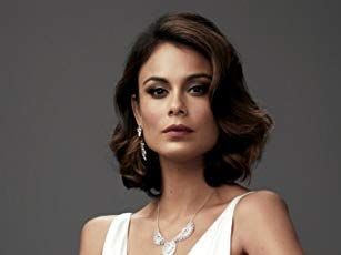 Dynasty Characters Then And Now Hair Styles Nathalie Kelley Hair Inspo