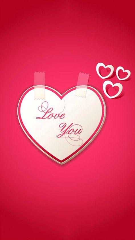 500 I Love You Ideas Love You I Love You Love Wallpaper