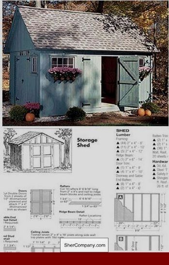 16x20 Wood Shed Plans Free And Pics Of Shed Homes Plans 86711886 Outdoorideas Deckplans Diy Shed Plans Simple Shed Building A Shed