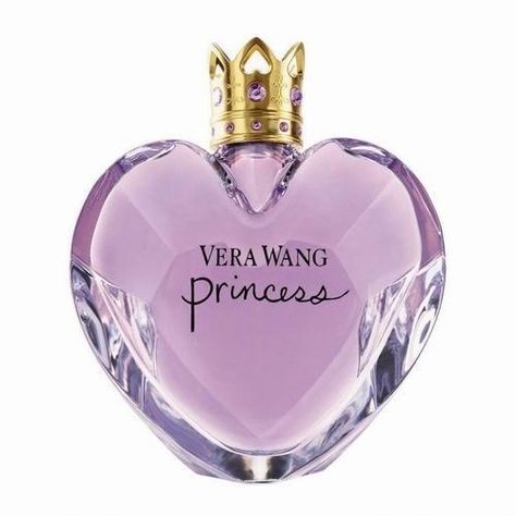 princess perfume bottle
