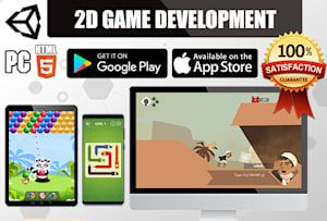 Hire A Freelance Developer For Programming Jobs Fiverr In 2020 Game Development Development Games For Kids