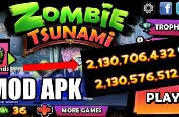 crazy zombie 9.0 hacked unblocked