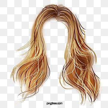 Western Style Pretty Hair Fake Hair Clips To Pull Free Png And Psd In 2021 Pretty Hairstyles Black Hair Wigs Hair Clipart
