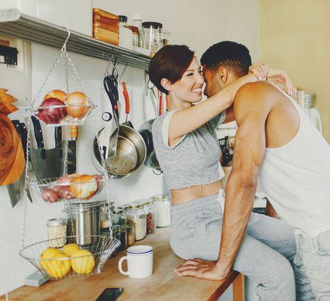 no honeymoon phase in relationship