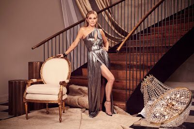 The Real Housewives Of New York City Season 12 Official Cast Portraits Housewives Of New York Real Housewives New York City