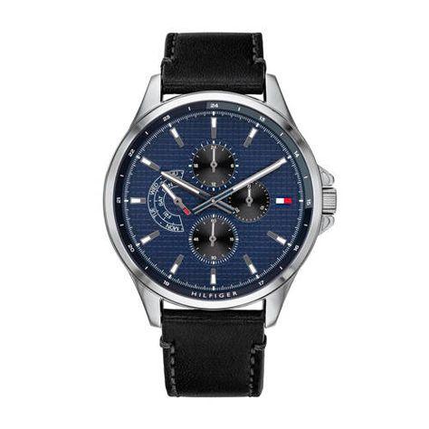 uitstekende kwaliteit geweldige prijzen lage prijs Tommy Hilfiger horloge TH1791616 zwart in 2019 - Tommy ...