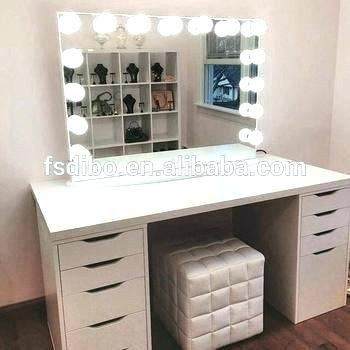 Hollywood Vanity Table With Lights Circa Diva Vanity Set Hollywood Bedroom Vanity Set Bedroom Vanity Ikea Vanity Table