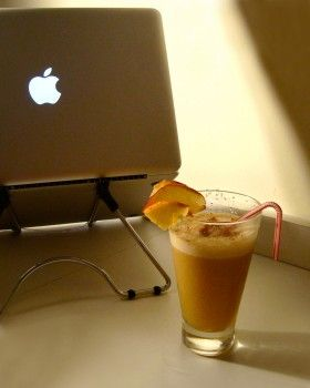 Apple Overdose | MeuDrink