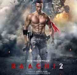 Baaghi 2 Bollywood Movie Hindi Mp3 Songs Download Free Pagalworld