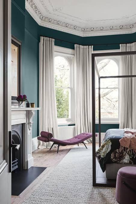 Stunning Modern Victorian Bedroom Modern Victorian Bedroom Victorian Bedroom Eclectic Bedroom