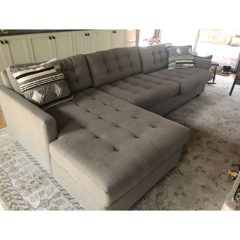 Eliot Sleeper Sectional Sleeper Sectional Family Room Home Decor
