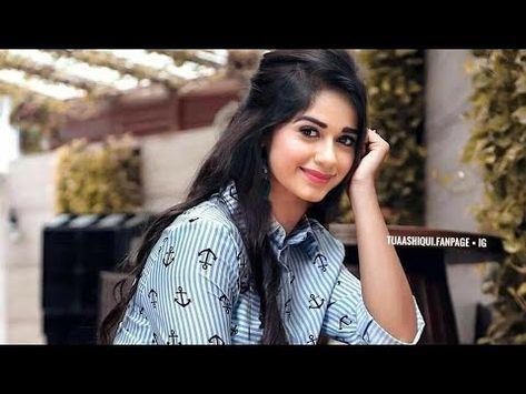 Jannat Zubair Rahmani Whatsapp Status Video Song Youtube Jannatzubair Muslim Girls Actresses Songs