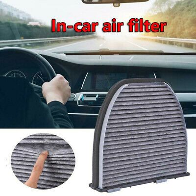 Sponsored Ebay Activated Carbon Cabin Air Filter For Mercedes Benz W204 W212 2128300318 Uk Car Air Filter Cabin Air Filter Activated Carbon Air Filter