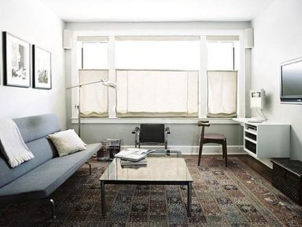 36 Trendy Apartment Decorating Urban Rugs Apartment Urban Apartment Decor Apartment Interior Design Apartment Decor