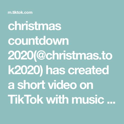 christmas countdown 2020(@christmas.tok2020) has created a short video on TikTok with music original sound. oreo pretzel bark 😍 #fyp #foryou #christmas #christmas2020 #christmasbaking #christmascountdown2020 (vc lindssey lew)