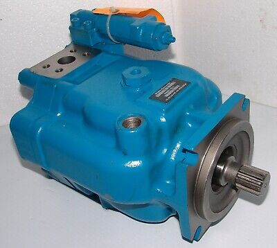 Ad Ebay Hydraulic Pump Pvh74qic Rf Unused In 2020 Hydraulic Pump Hydraulic Gear Pump