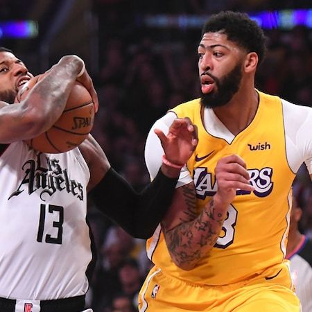 Los Angeles Lakers The Official Site Of The Los Angeles Lakers Los Angeles Lakers Lakers Nba Tv