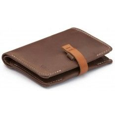 545d1d1293 Bellroy Card Sleeve | Cocoa | Products | Wallet, Sleeves, Card storage