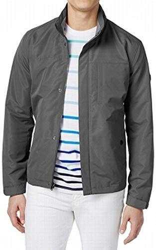 New Michael Kors Mens Polytech Jacket Online Men S Coats And Jackets Hooded Bomber Jacket Lambskin Leather Jacket