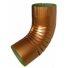 Copper Penny Aluminum Gutters And Gutter Accessories Gutter Supply In 2020 Gutter Accessories Copper Penny Gutters