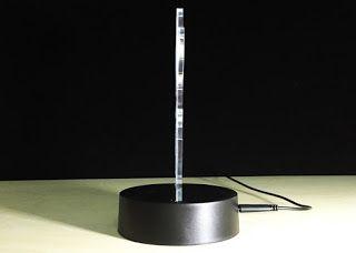 Minya Esay Shop On Line 3d Glass Light أباجورة الثرى دى الليد الاصلية فق In 2021