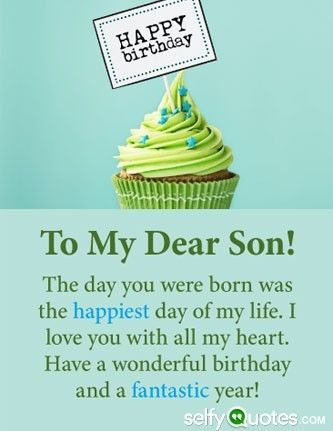 Pin By Selfy Quotes On Birthday Wishes