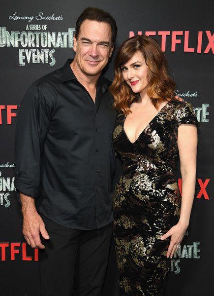 Patrick Warburton Photos Photos Netflix Premiere Of A Series Of