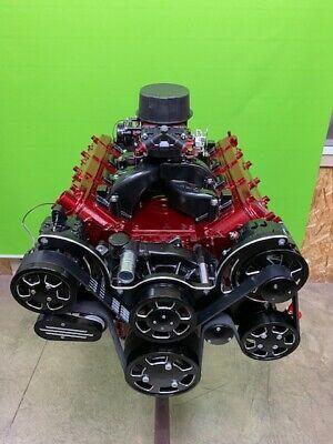 Sponsored Ebay Chevy 6 0l 6 2l 540hp Crate Engine A C Lq Ls2 Ls6 Ls3 Turnkey Complete Setup Ls9 In 2020 Crate Engines Chevy Crate Engines Crate Motors