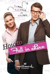 How to Fall in Love (TV Movie 2012) - IMDb