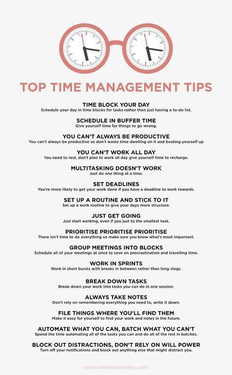 Time Management for College - College Study Smarts,  #College #Management #Smarts #study #Tim...