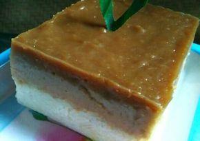 Resep Sarimuka Lakatan Ketan Sarikaya Gula Merah Oleh Tatiara Resep Resep Makanan Resep Makanan