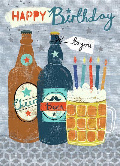 Advocate Art London Marbella New York Happy Birthday Wishes Cards Happy Birthday Cards Happy Birthday Man