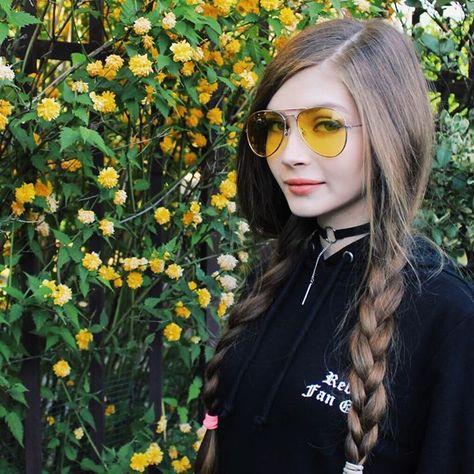 Olga Seryabkina photos
