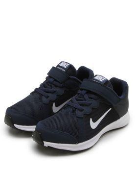 Tênis Nike Downshifter Azul  f606c30b32bbc