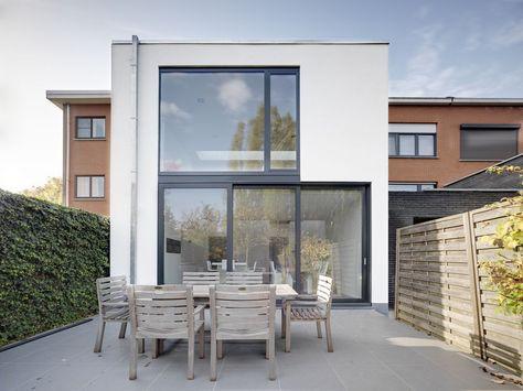 En images : une rénovation pour une maison pleine de lumière ...