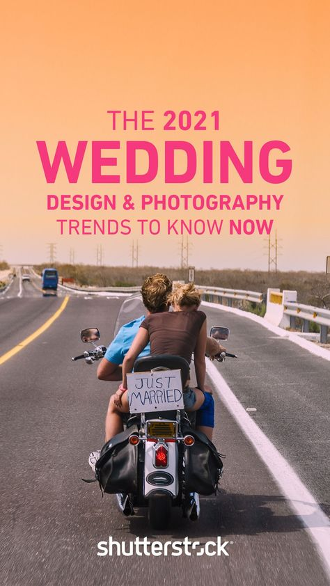 💍 2021's Wedding Design Guide for Photographers and Designers