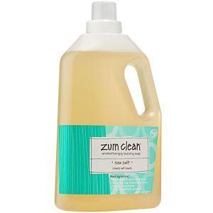 Liquid Laundry Soap Sea Salt 64 Fluid Ounces Liquid By Indigo