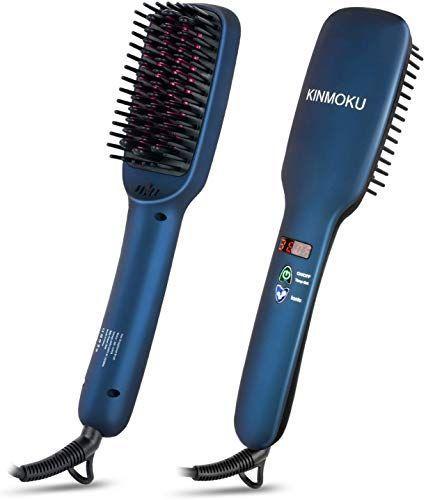 Beauty In 2020 Dual Voltage Hair Straightener Hair Straightener Ceramic Hair Straightener