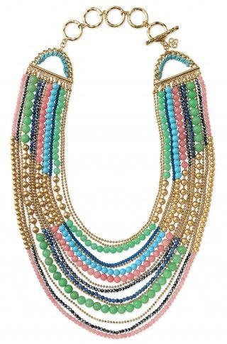 Stella & Dot necklace