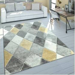Kurzflorteppiche   Teppich wohnzimmer, Kurzflor teppiche und ...