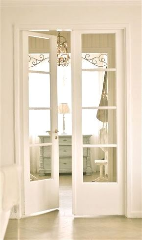 French Doors Are Usually Used As Both Entry Patio Doors And Also As Interior Doors That Separat French Doors Interior French Doors Bedroom Glass Doors Interior