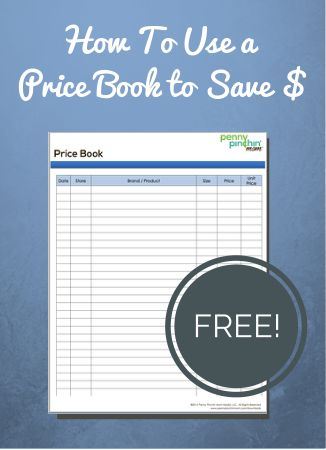 Household Management Forms Larder, Third and Price list - free form templates download