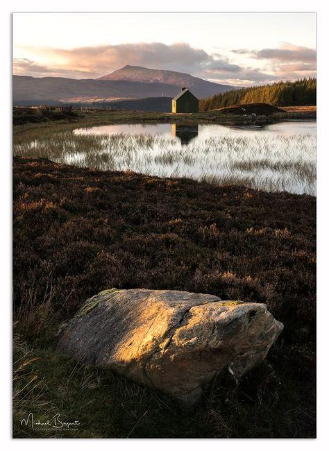 LANDSCAPES- Giclees | David Jackson Studio | Landscape