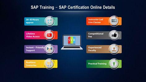 The 8 best SAP Training images on Pinterest