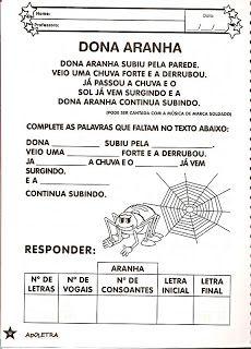 O Mundo Das Criancas Atividades Alfabetizacao E Letramento