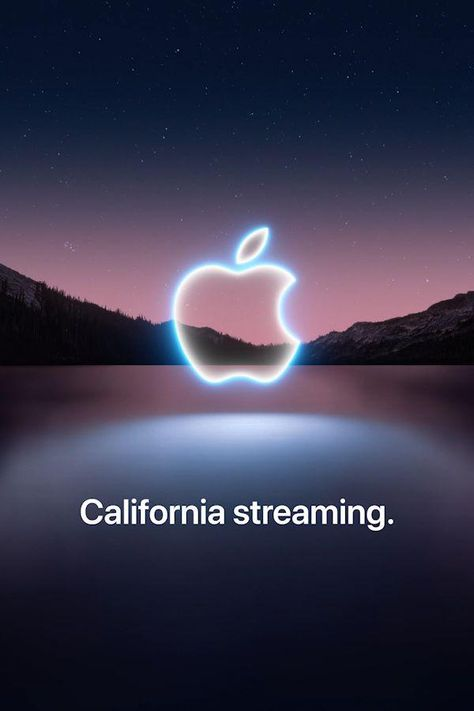 Watch the special Apple Event. Today at 10:00 a.m. PDT on YouTube Live.
