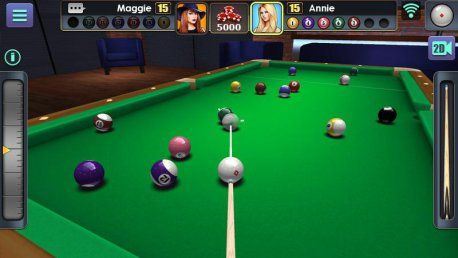 3d Pool Ball Apk Mod For Android In 2020 3d Pool Pool Ball Pool Games