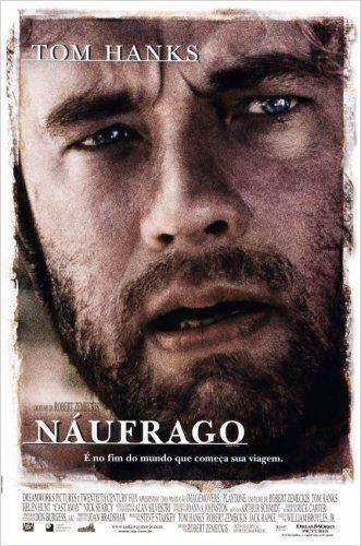 Naufrago Poster Filmes Posteres De Filmes Posters De Filmes