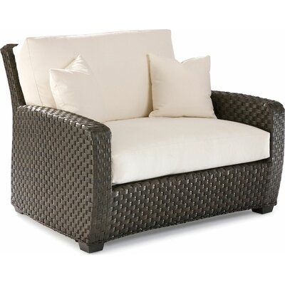 Lane Venture Leeward Cuddle Patio Chair